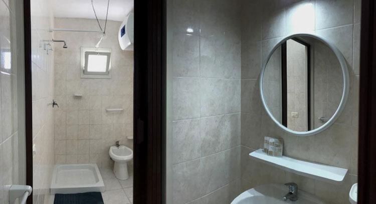 Bagno Appartamenti Cimaglia