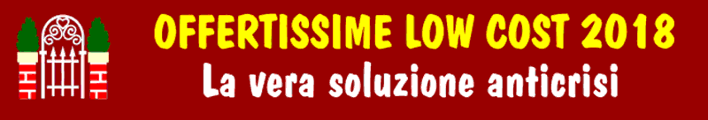 offertissime low cost